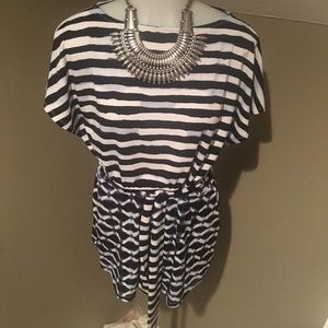 41 Hawthorn Adilette Women's Short Sleeve Tunic